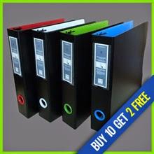 Buy 10 Get 2 Free Keepfiling Letter Size Binder
