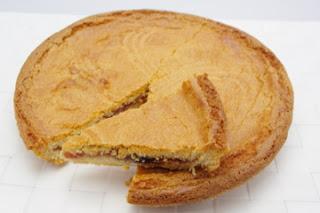 Gâteau Basque de Sare