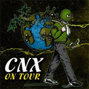 CNX ON TOUR!