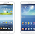 Samsung Galaxy Tab 3 7.0 and Tab 3 8.0 launched in India as Tab 3 211 and Tab 3 310/311