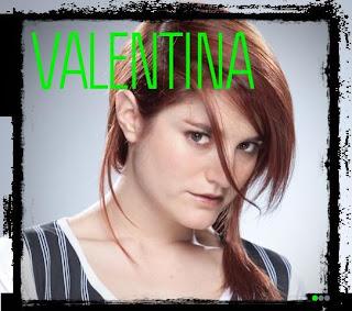 Fotografia Valentina  Fotografias niñas mal