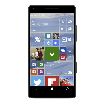 Microsoft releases Windows 10 technical preview for Phones