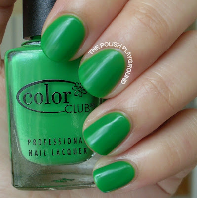 Color Club Limelight