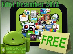 Free download aplikasi Android terbaik Desember 2013 .apk