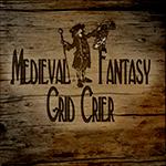 Medieval Fantasy Grid Crier