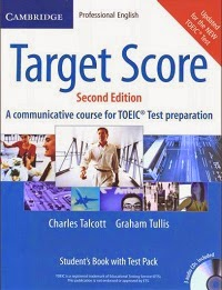 TOEIC Target Score 2nd edition