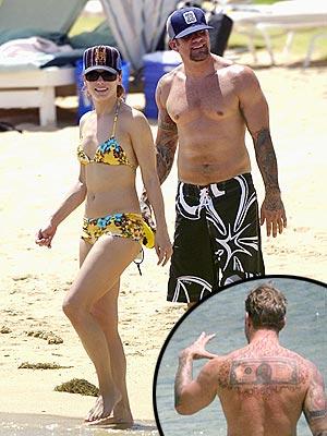 Sandra Bullock & Ryan Reyolds