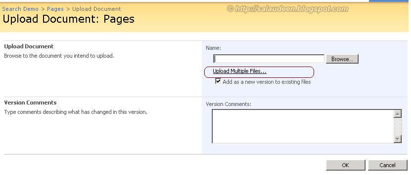 how to delete uploaded file myob client