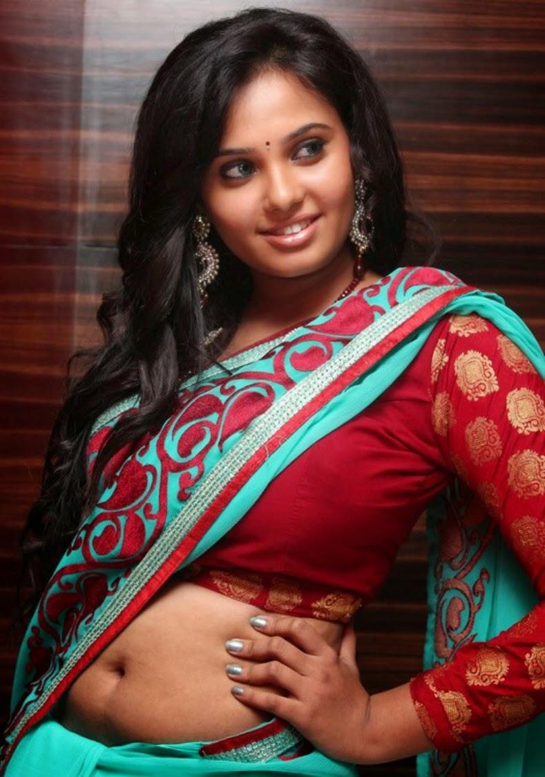 Actress Aarushi
