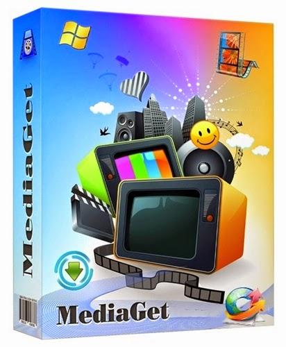 MediaGet 2.01.3054 Portable