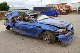 salvage title vehicle damage history dangers