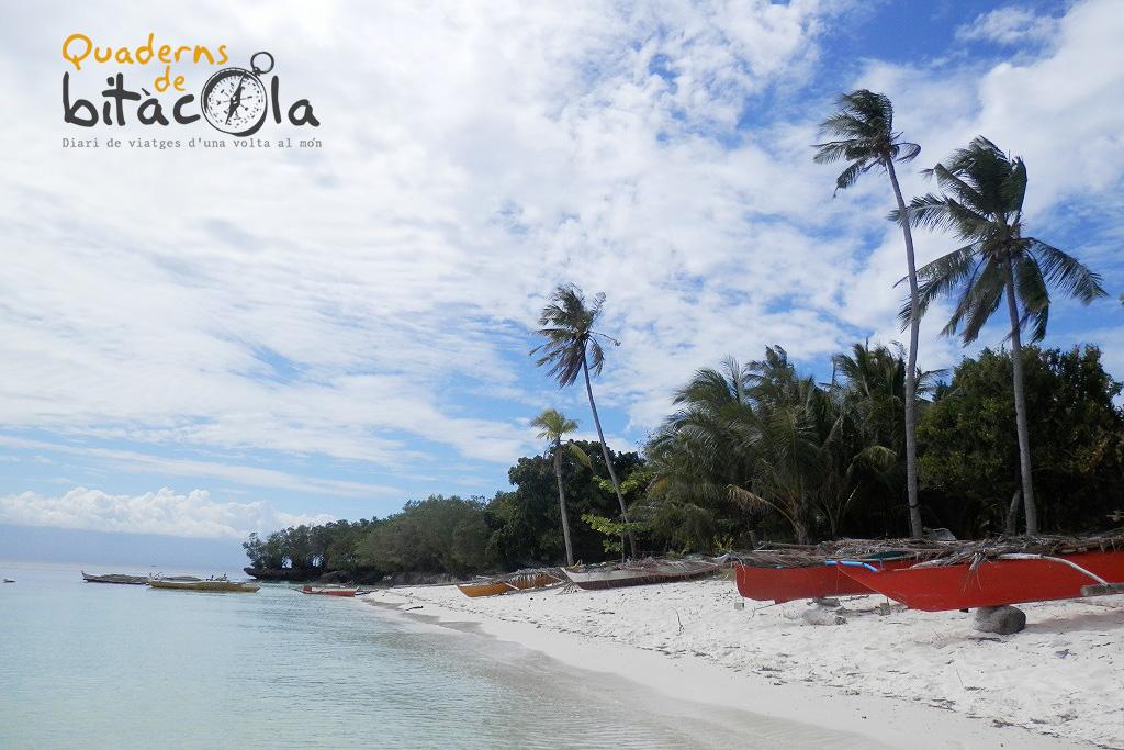 Tranquil Beach Resort Tariff