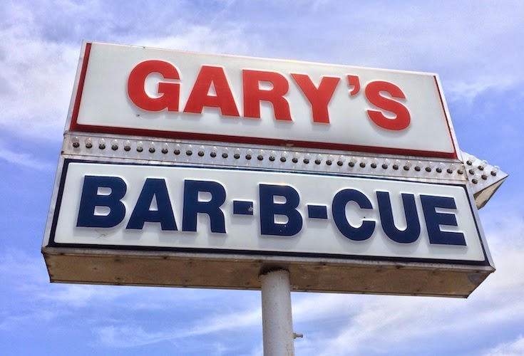 Gary's BBQ, Lexington