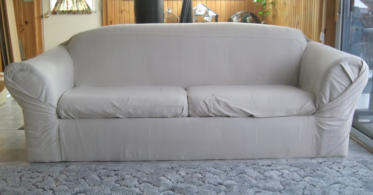 Mommyu0026#39;s Middle Ground: How to ReCover a Couch - After