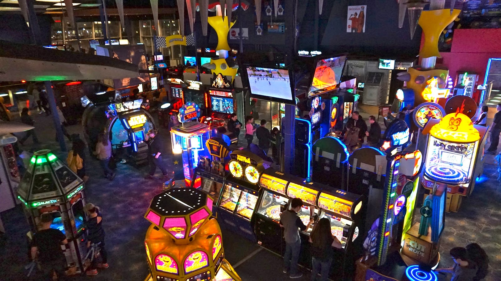 Brantford casino 10