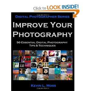 50 Essential Digital Photography Tips & Techniques