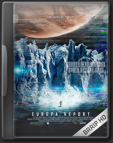 Europa Report (BRRip HD Ingles Subtitulada) (2013)