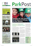 PARKPOST LENTE 2012