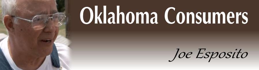 Oklahoma Consumers