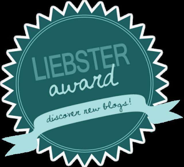 Grazie  Lucius Etruscus per il Liebster Award 2016