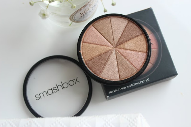 What's New at Smashbox