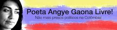 Poeta Abgye Gaona Livre!