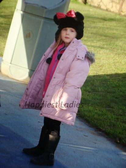 winter insultaed jackets