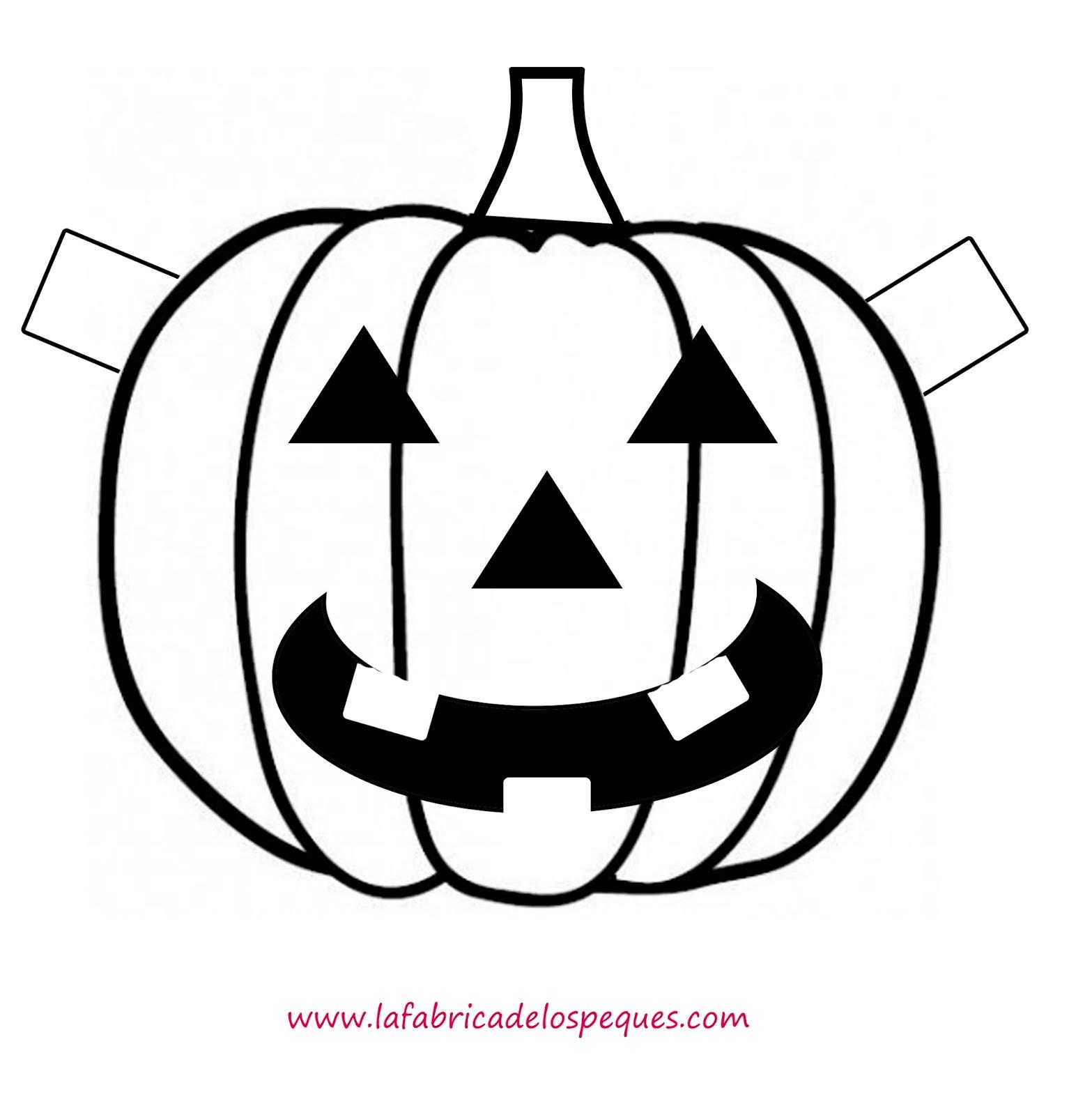imagen 6. imprimibles gratis halloween imprimibles y plantillas ...
