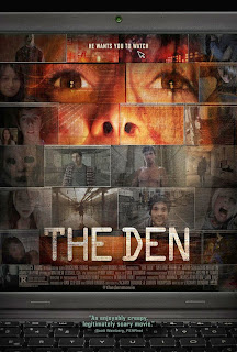 Watch The Den (2013) movie free online