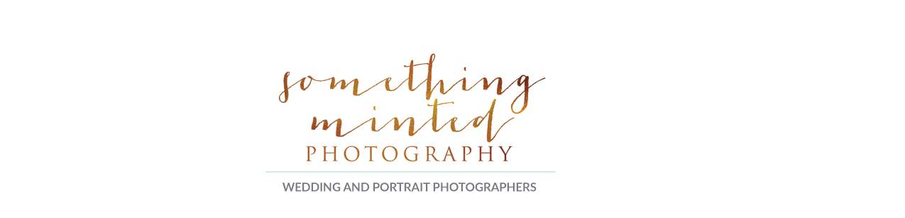 Something Minted Photography