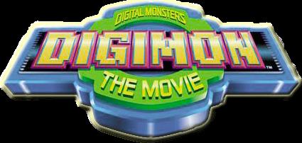 Digimon Η Ταινία Με Ελληνική Μεταγλώττιση