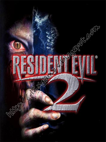 Free Download Games - Resident Evil 2