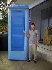 Sewa Toilet portabel, Jual Toilet