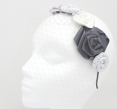 2016 - Coleccion Perla negra 11 Diadema Corona