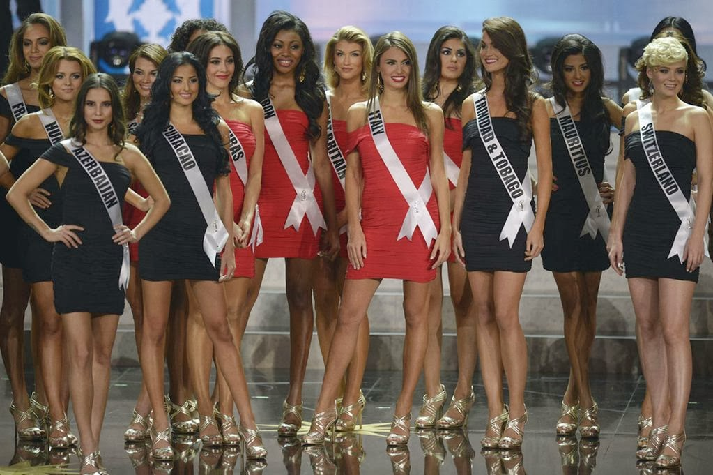 miss universe 2013 gallery