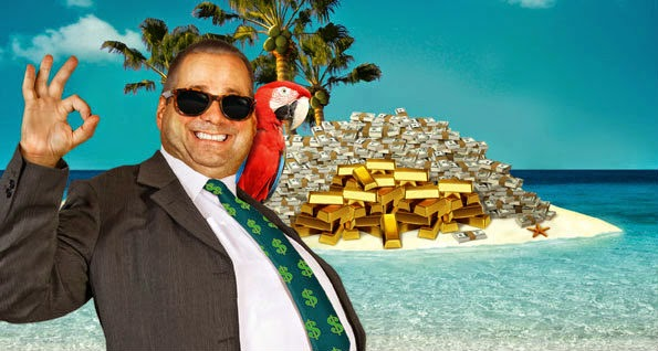 Gli ultimi Paradisi Fiscali ancora disponibili nel mondo