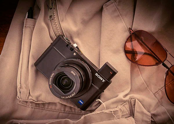 dsc rx100 sony how to turn on the microphone