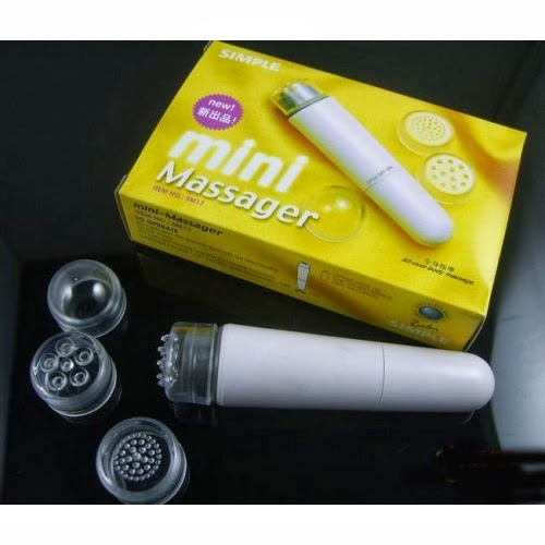 Vibrator Mini Massager