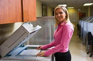 Business Budgeting: Monthly Copier Lease Rates