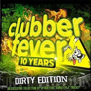 clubber Download   Clubber Fever 10 Years (2012)