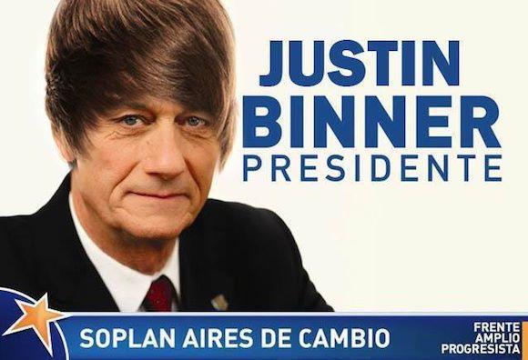 ARGENTINA también tiene su JUSTIN BIEBER