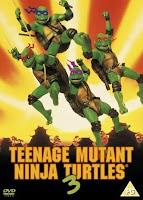Filme As Tartarugas ninjas 3 Dublado