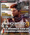 Revista Creative Future diciembre 2011