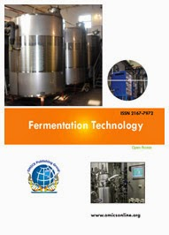 <b><b>Supporting Journals</b></b><br><br><b>Fermentation Technology </b>