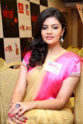 Gorgeous Srimukhi Photos at Max Miss Hyd Event-thumbnail-13