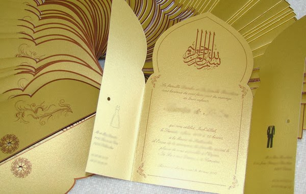 carte d invitation mariage orientale invitation mariage carte mariage t. Black Bedroom Furniture Sets. Home Design Ideas