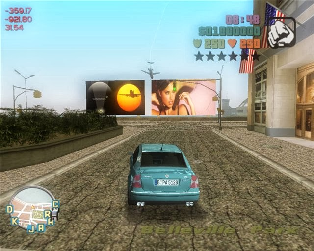 gta vice city game free download for windows 7 xp