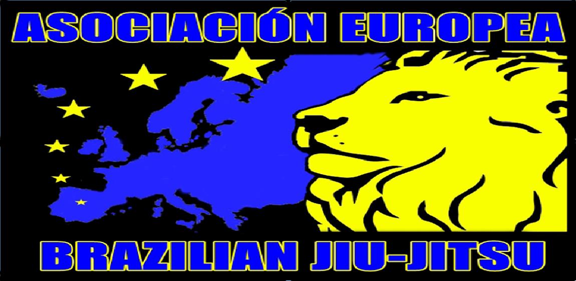 Asociación Europea de Brazilian Jiu-Jitsu