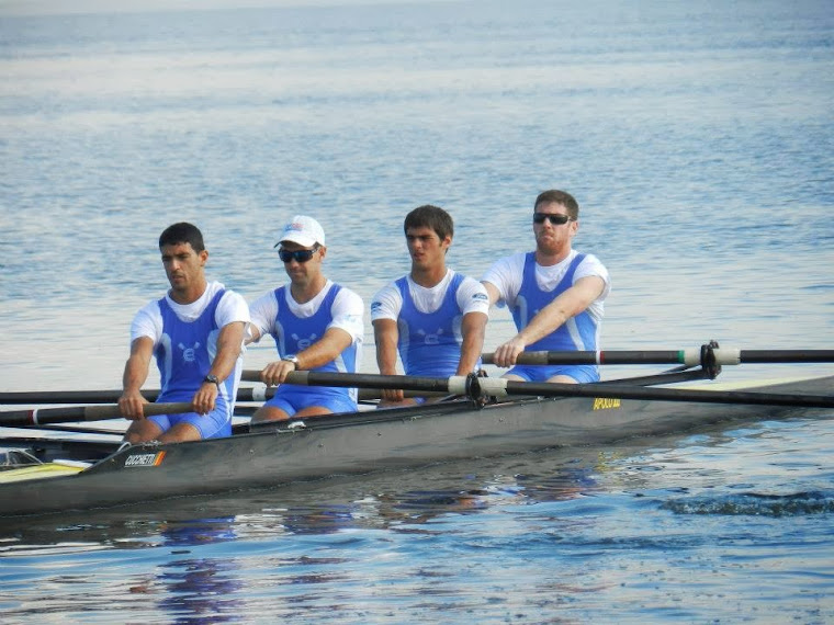 REGATA MONTEVIDEO. 12 MAYO 203