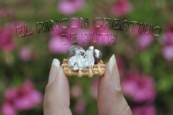 El Rincon Creativo de RUTH